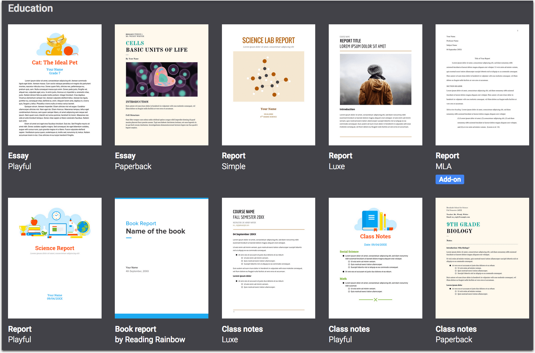 how to create a ebook for free