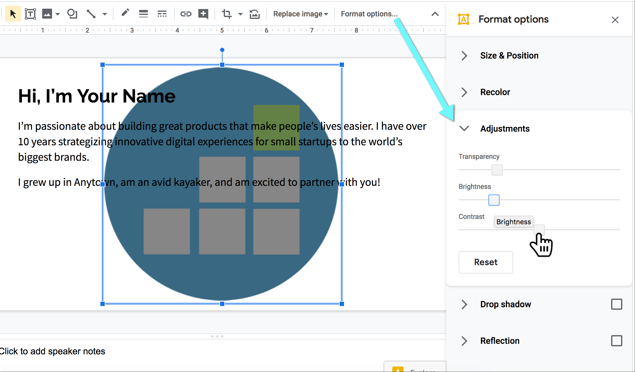 How to Wrap Text in Google Slides - How To Now
