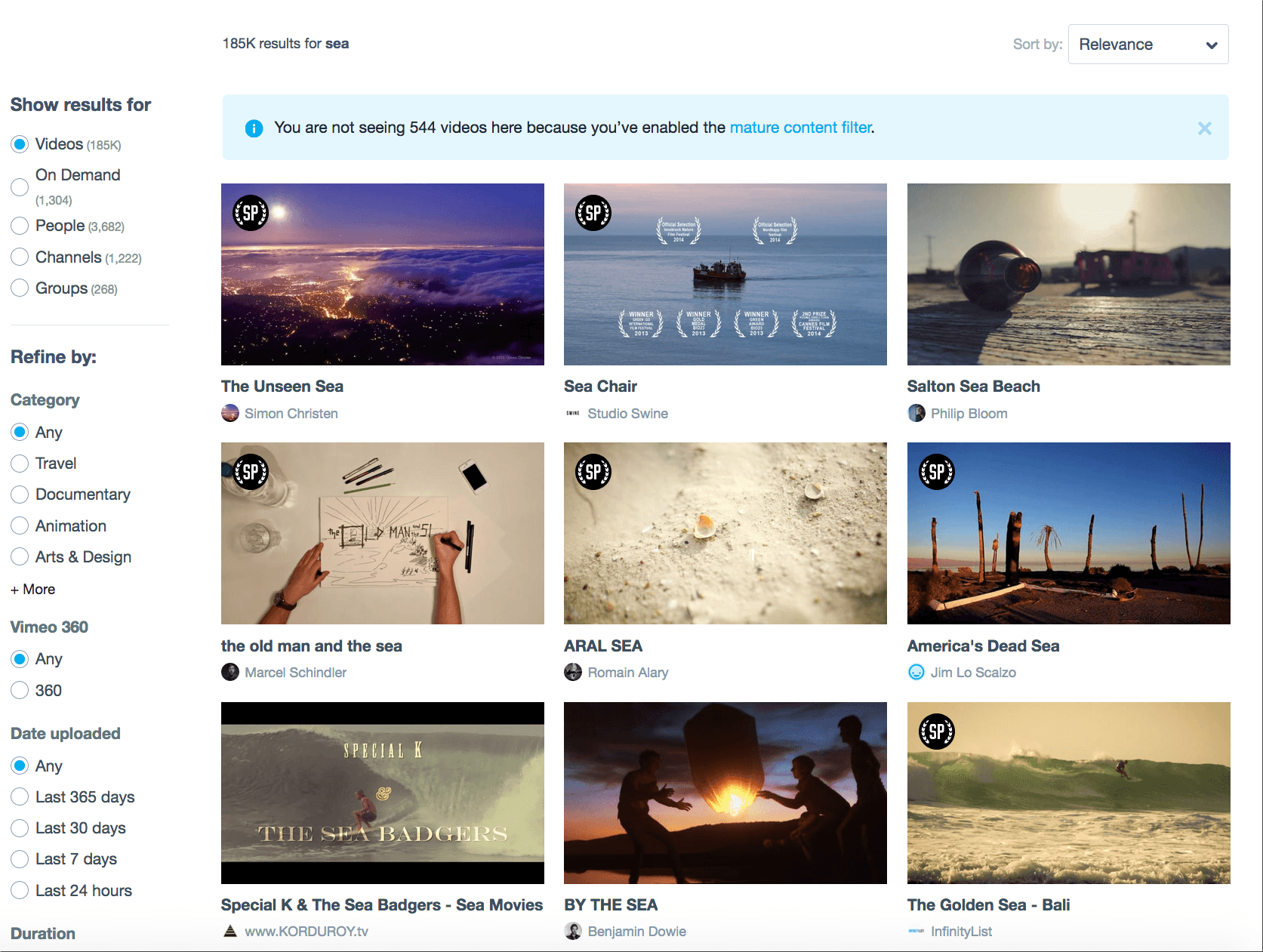 How to Loop a Vimeo Video - How To Now